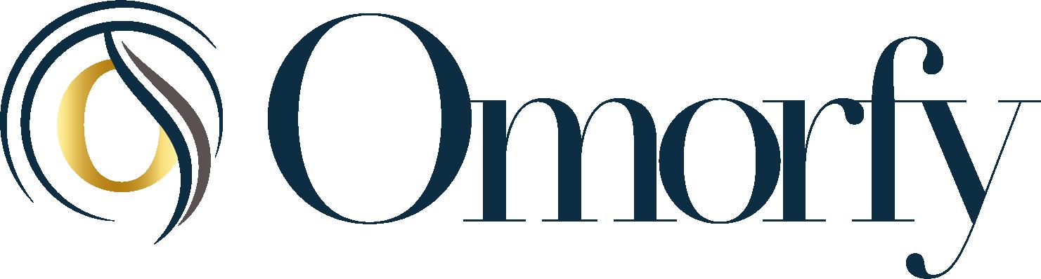 Logo Omorfy Hair Clinic